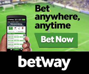 How to bet with Betway Uganda 2019